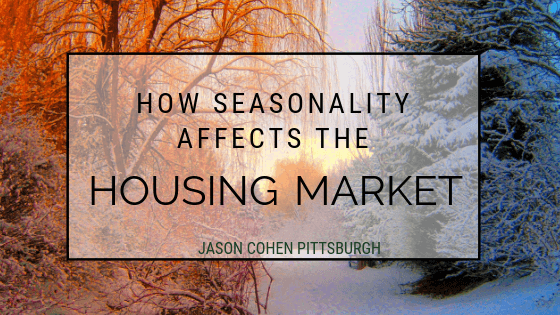 How Seasonality Affects the Housing Market