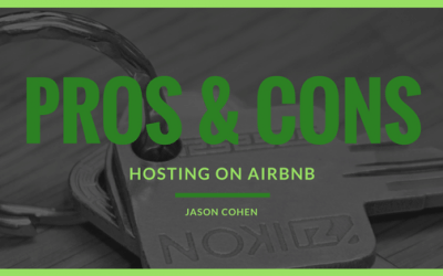 Pros and Cons of Hosting on Airbnb