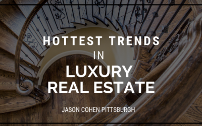Hottest Trends in Luxury Real Estate